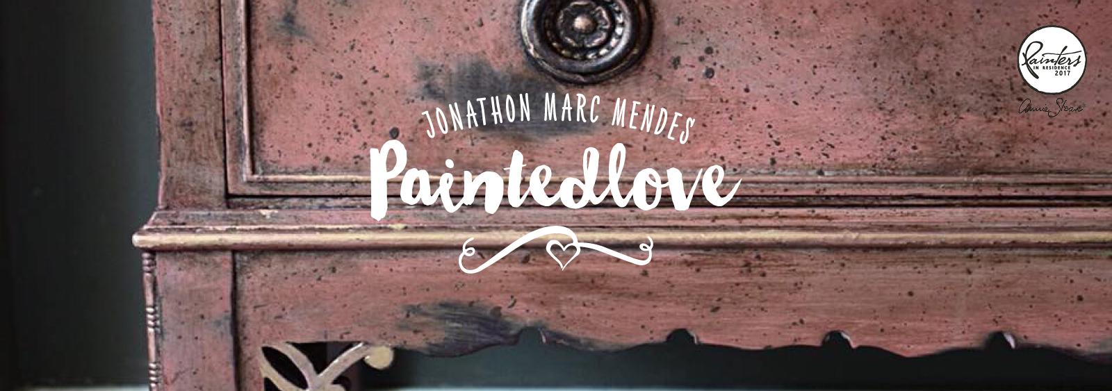 Jonathon Marc Mendes