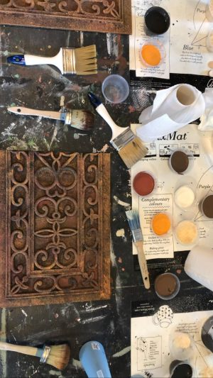 Jonathon Marc Mendes Rust workshop
